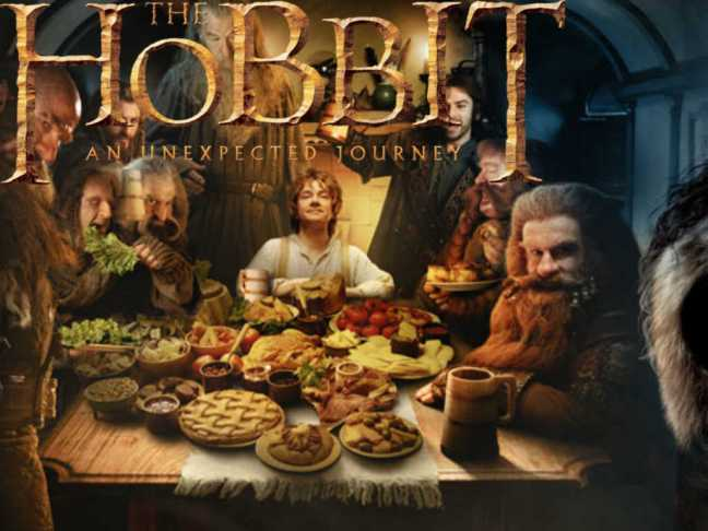 TheHobbit_party