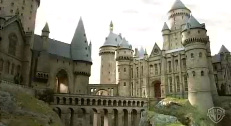 But What If Hogwarts Really Does Exist Ellen Gregory