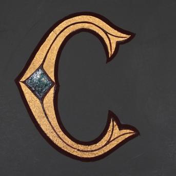 letter C - Leo Reynolds