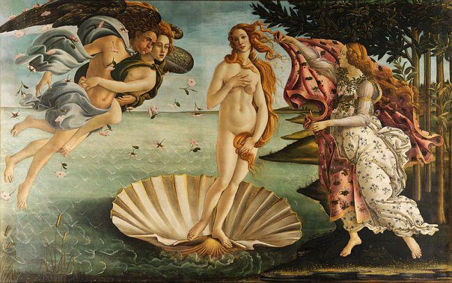 Venus_botticelli