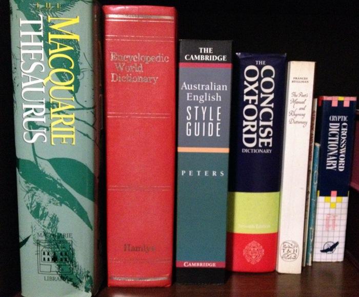 The sad demise of reference books | Ellen Gregory