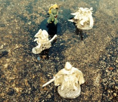 D&D figures water-2