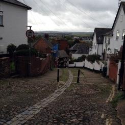 Stepcote Street