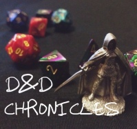 Check out D&D Chronicles