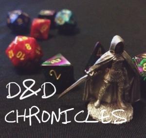 D&D CHRONICLES