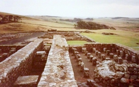 Housesteads