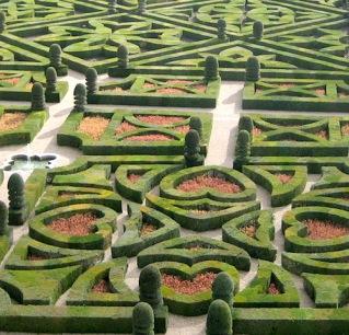 Chateau Villandry, France