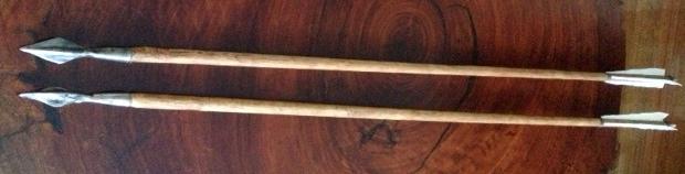 arrows#4