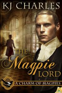 magpie lord