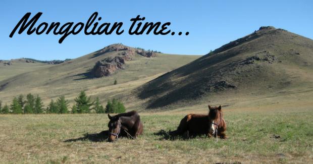 mongolian-time