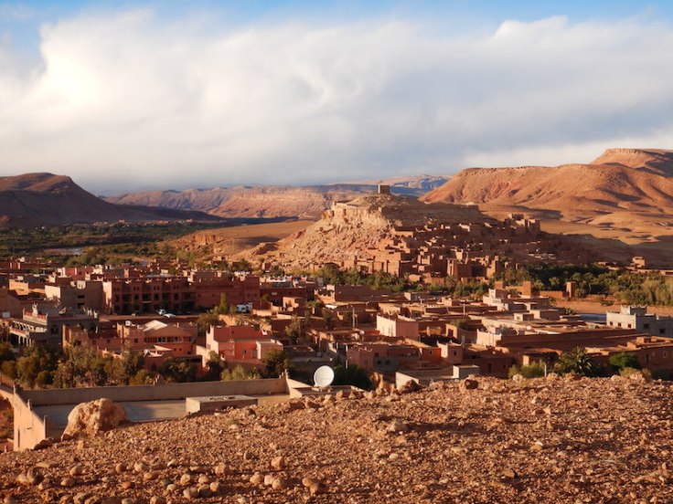 morocco_aitbenhaddou_geocache