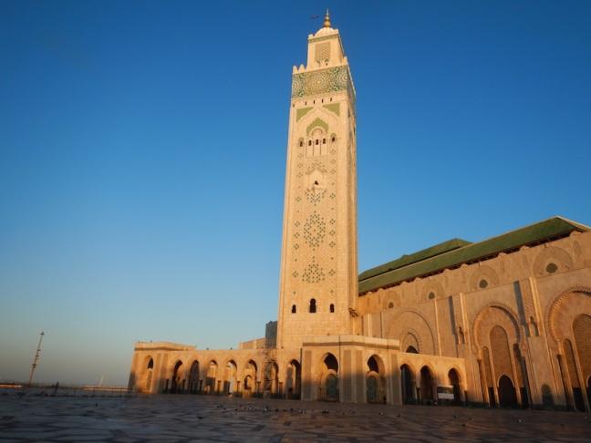 Morocco_Hassan_II_Mosque