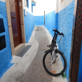 Morocco_Rabat_kasbah2