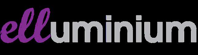 elluminium logo